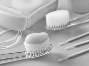 Gesunde und schöne Zähne ein Leben lang