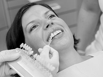 Individueller Zahnersatz