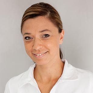 Gabriella Oficirovic-Zapletan